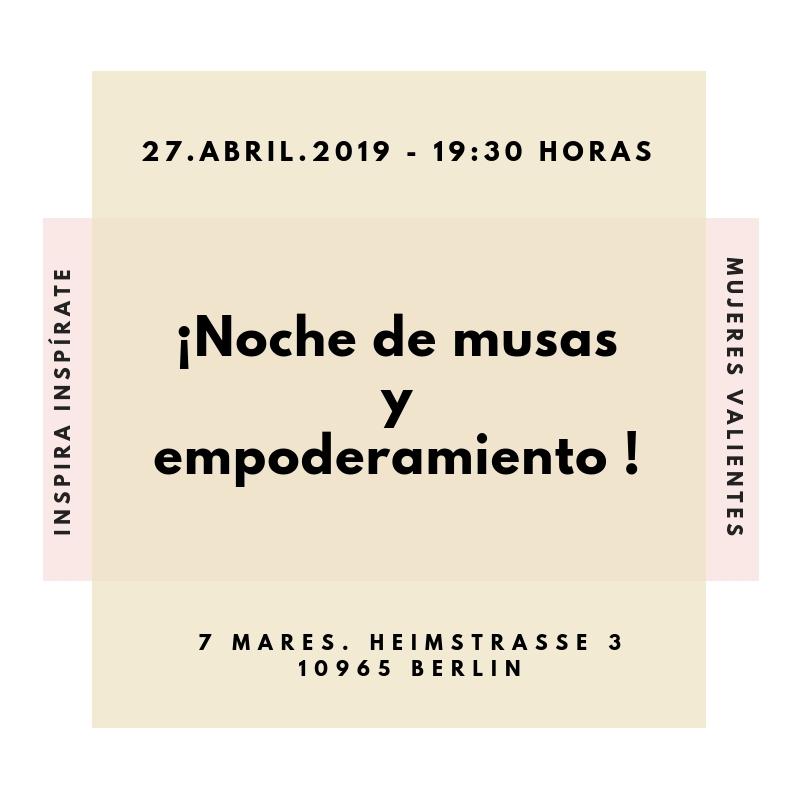 INSTAGRAM EVENTOS INVITACION
